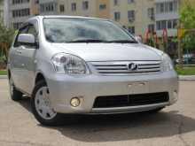 Краснодар Toyota Raum 2011