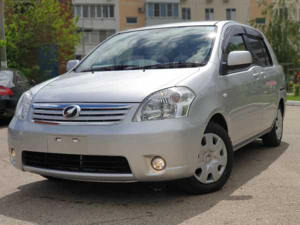 Toyota Raum, 2011 год, 680 000 руб.