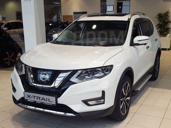 Nissan X-Trail, 2019 год, 2 115 890 руб.