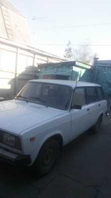 ВАЗ (Лада) 2104, 2001 г., Новосибирск