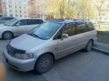 Новосибирск Shuttle 1999