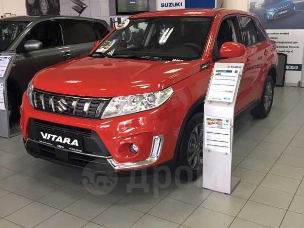 Suzuki Vitara, 2019 год, 1 573 858 руб.