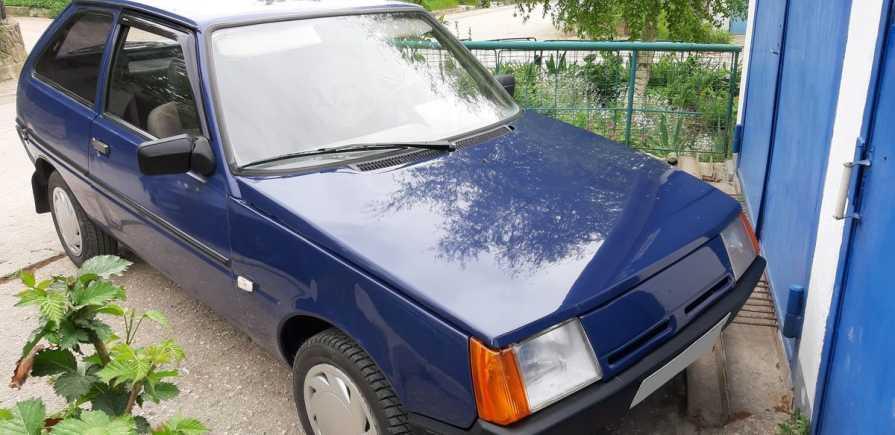 ЗАЗ Таврия, 2002 год, 59 000 руб.