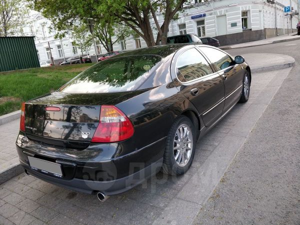 Chrysler 300M, 2003 год, 520 000 руб.