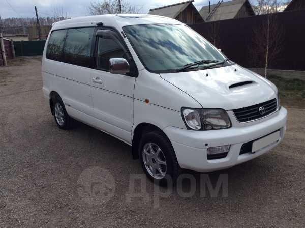 Toyota Town Ace Noah, 2000 год, 527 000 руб.