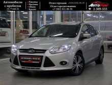 Красноярск Ford Focus 2011