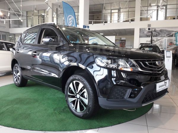 Geely Emgrand X7, 2019 год, 1 089 900 руб.