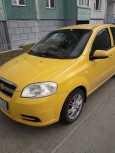 Chevrolet Aveo, 2007 год, 155 000 руб.