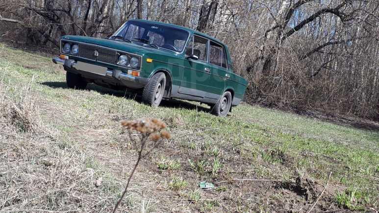 Лада 2106, 1997 год, 21 000 руб.