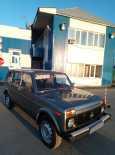 Лада 4x4 2131 Нива, 2010 год, 230 000 руб.