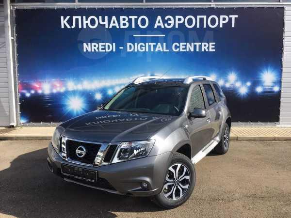 Nissan Terrano, 2019 год, 1 309 000 руб.