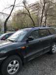 Hyundai Santa Fe Classic, 2008 год, 405 000 руб.