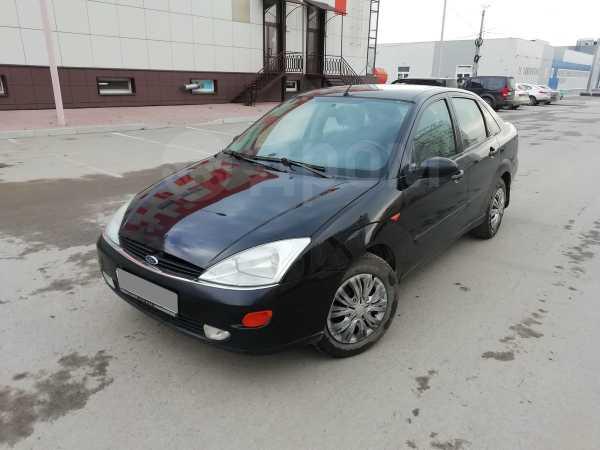 Ford Focus, 2000 год, 124 000 руб.