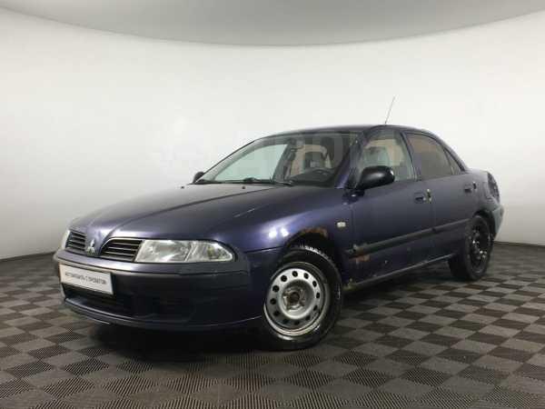 Mitsubishi Carisma, 2002 год, 93 000 руб.