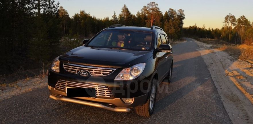Hyundai ix55, 2012 год, 1 050 000 руб.