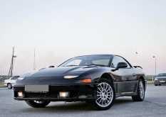 Омск GTO 1991