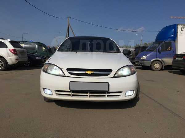 Chevrolet Lacetti, 2010 год, 289 000 руб.
