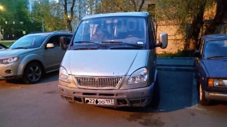 ГАЗ 2217, 2006 год, 170 000 руб.