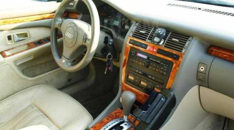 Audi S8, 2000 год, 550 000 руб.