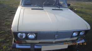 Яровое 2106 1988