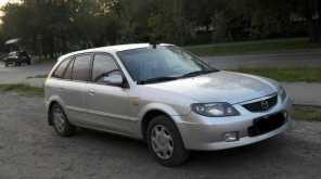 Самара 323F 2002