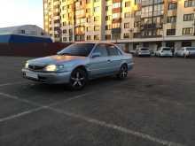 Краснодар Soluna 2001