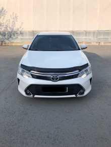Тюмень Toyota Camry 2014