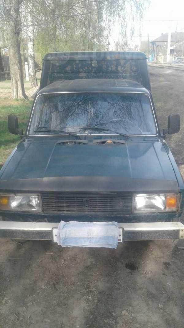 ИЖ 2717, 2006 год, 95 000 руб.
