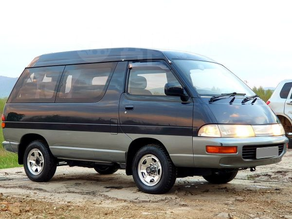 Toyota Town Ace, 1996 год, 245 000 руб.