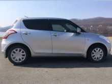 Находка Suzuki Swift 2011