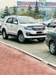 Toyota Fortuner, 2013 год, 1 598 000 руб.