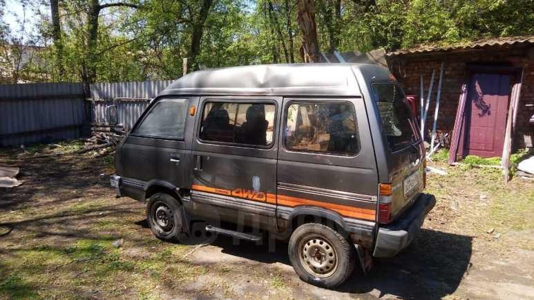 Subaru Domingo, 1986 год, 50 000 руб.