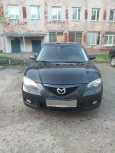 Mazda Mazda3, 2008 год, 340 000 руб.