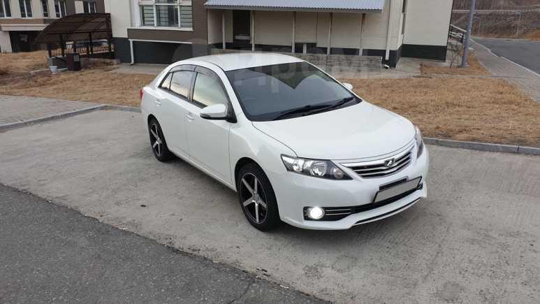 Toyota Allion, 2015 год, 975 000 руб.