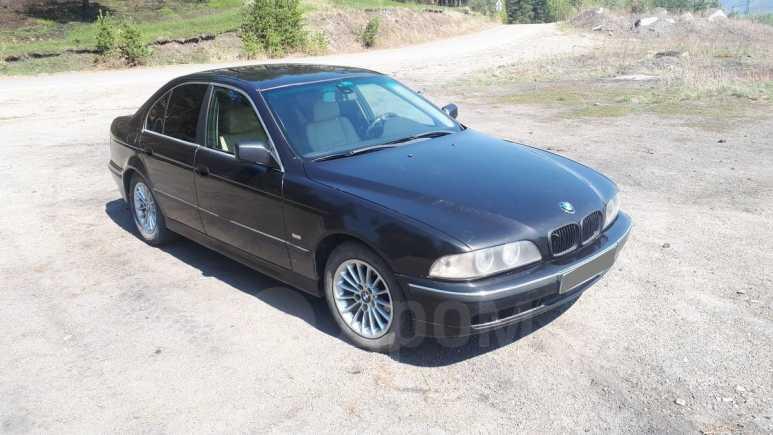 BMW 5-Series, 1998 год, 150 000 руб.