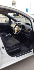 Nissan Leaf, 2013 год, 690 000 руб.