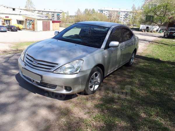 Toyota Allion, 2002 год, 315 000 руб.