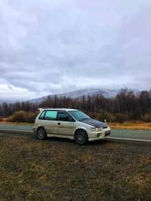 Новосибирск RVR 1997