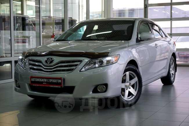 Toyota Camry, 2010 год, 767 000 руб.
