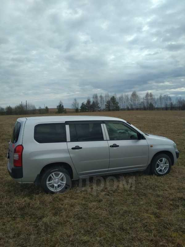 Toyota Probox, 2012 год, 520 000 руб.