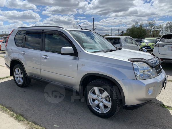 Nissan X-Trail, 2008 год, 739 000 руб.