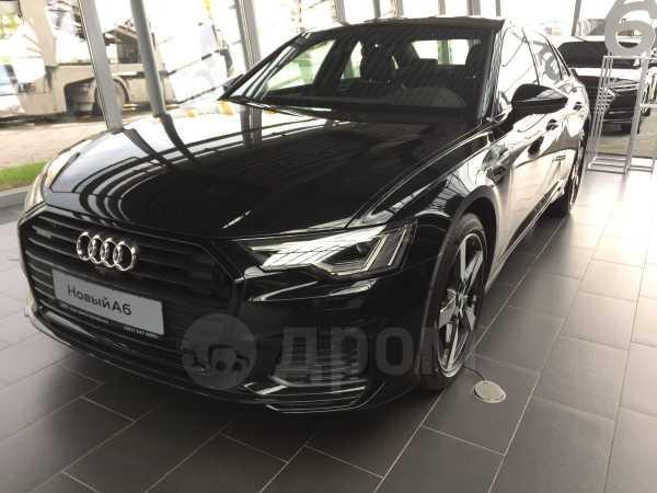 Audi A6, 2018 год, 4 990 000 руб.