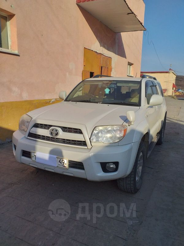 Toyota Hilux Surf, 2005 год, 1 036 000 руб.