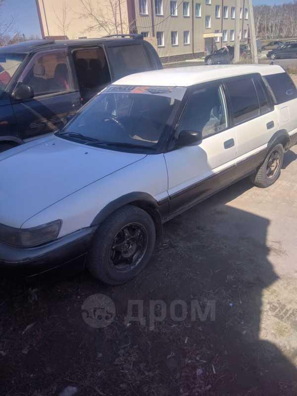 Toyota Sprinter Carib, 1993 год, 120 000 руб.