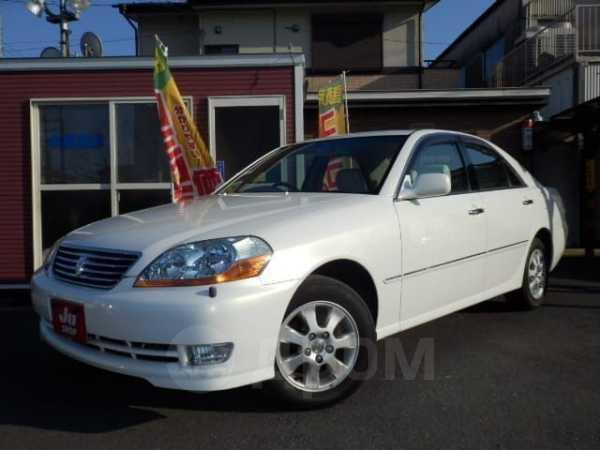 Toyota Mark II, 2004 год, 255 000 руб.