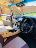 Toyota Alphard, 2015 год, 2 750 000 руб.