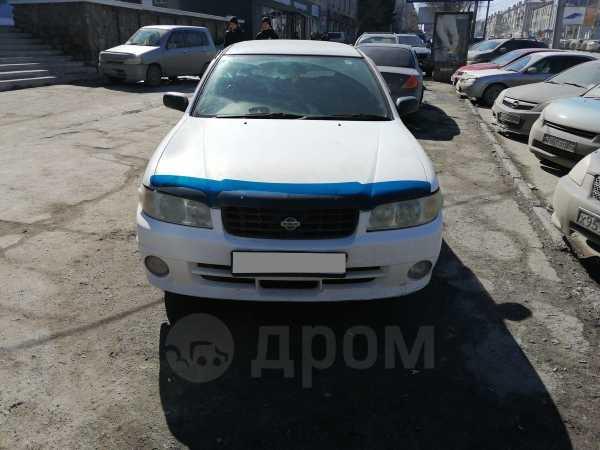 Nissan Expert, 2001 год, 110 000 руб.