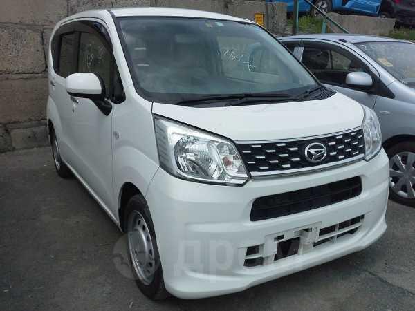 Daihatsu Move, 2015 год, 375 000 руб.
