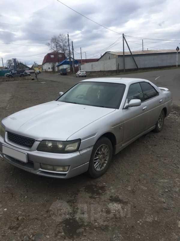 Nissan Laurel, 1998 год, 145 000 руб.