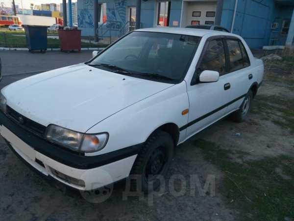 Nissan Pulsar, 1994 год, 70 000 руб.